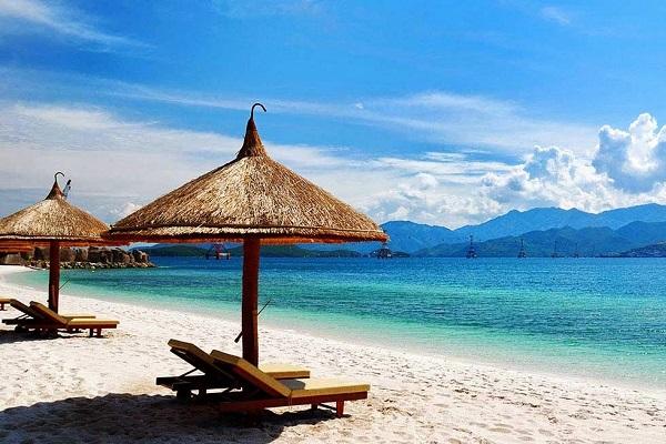 Bãi biển Mỹ Khê là một trong những bãi biển đẹp nhất hành tinh