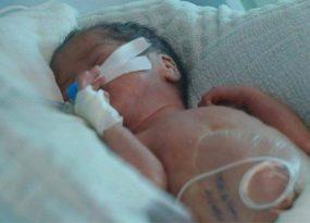 bé sơ sinh tử vong ở bắc ninh