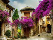 cảnh đẹp,những địa điểm thơ mộng như trong cổ tích