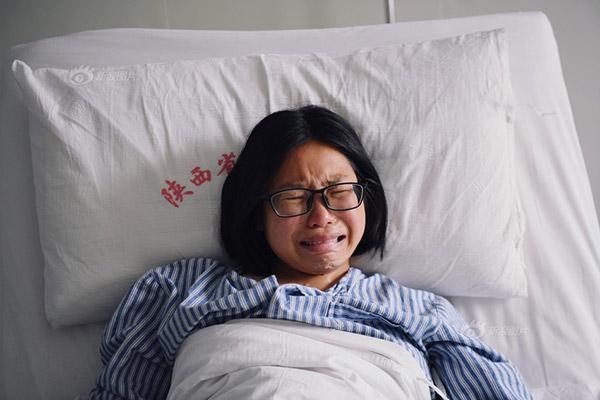 Người mẹ tật nguyền, xúc động người mẹ tật nguyền phải phá bỏ con