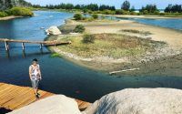 Địa điểm du lịch hồ Cốc quyến rũ