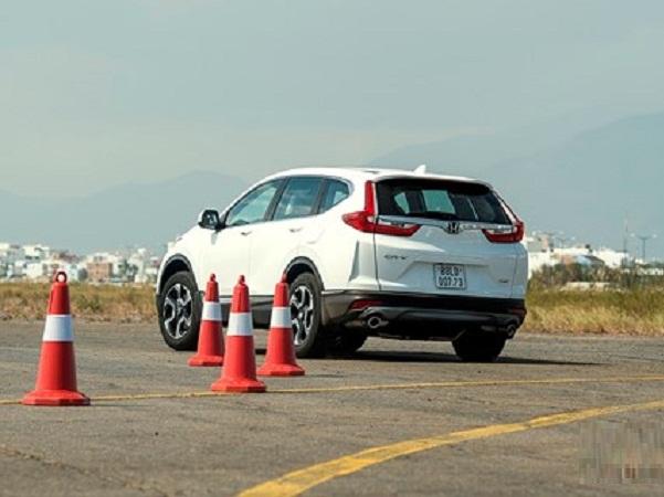 Honda CR-V không khí thải lại không nằm trong danh sách các mẫu EV sẽ được phát triển trong tương lai