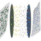 Công nghệ pin mới dựa trên vật liệu graphene.