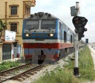 Đường sắt Việt Nam có một số tuyến tàu có doanh thu thấp, mật độ hành khách đi lại không cao