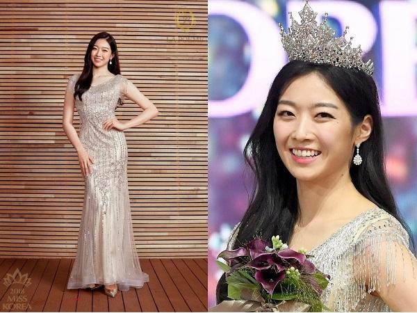 Cuộc thi Hoa hậu Hàn Quốc 2018 dù được đánh giá cao với dàn thí sinh có vẻ ngoài nổi bật cùng tri thức vượt trội.