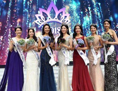 chủ nhân chiếc vương miện cao quý nhất được trao cho thí sinh Kim Soo Min