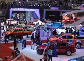 Thị trường ô tô cuối năm hứa hẹn sôi động hơn
