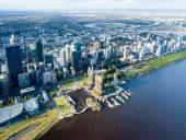 Australia với những điểm đến du lịch nổi tiếng