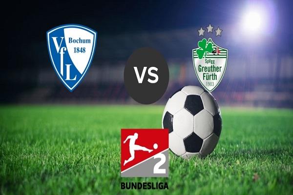 Nhận định Greuther Furth vs Bochum