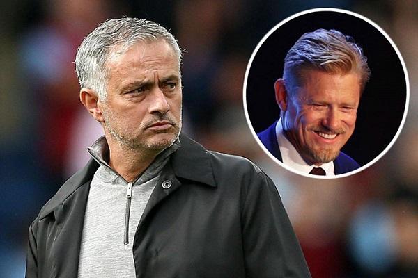 Peter Schmeichel dự đoán gì về tương lai của Mourinho?