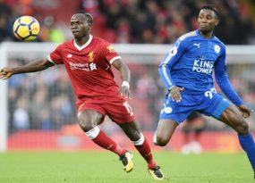 Sadio Mane chính thức đến với Liverpool