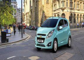 mẫu xe ô tô giá rẻ dưới 500 triệu