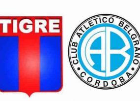 Nhận định Belgrano vs Tigre