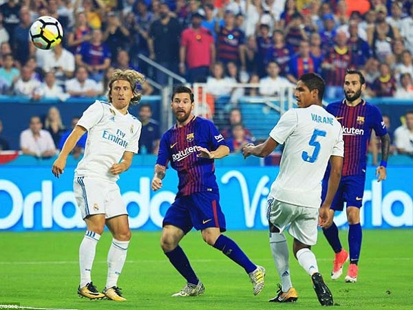 Nhận định vòng 16 La Liga 2018/19