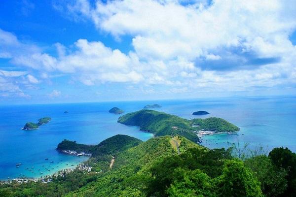 kinh nghiệm du lịch Nam Du