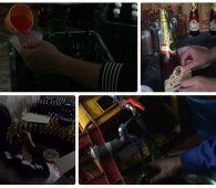 cơ sở sản xuất rượu Tết siêu tốc