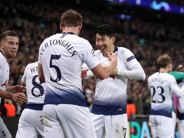 Kết quả bóng đá hôm nay 14/02: Tottenham nghiền nát Dortmund