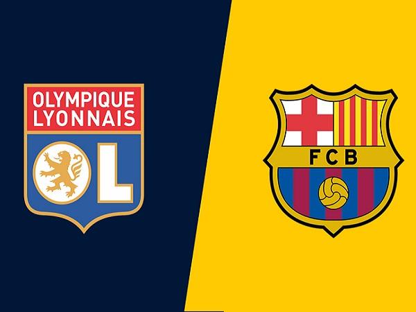 Nhận định Lyon vs Barca