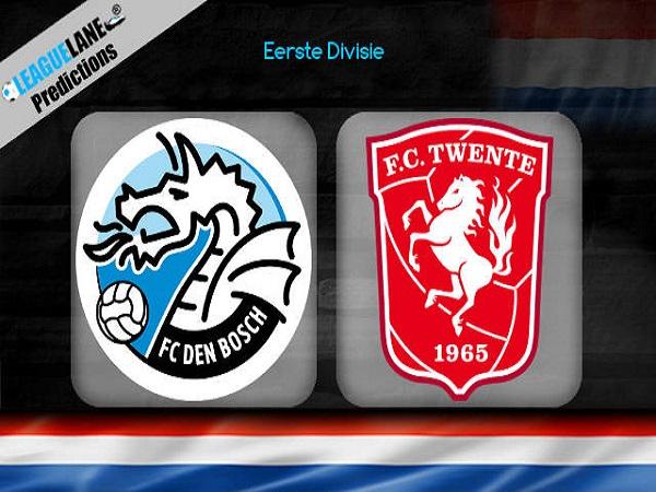 Soi kèo Twente vs Den Bosch, 2h00 ngày 30/03