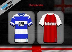 Nhận định QPR vs Rotherham, 2h45 ngày 14/03