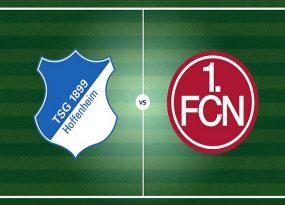 Nhận định Hoffenheim vs Nurnberg, 21h30 ngày 10/03