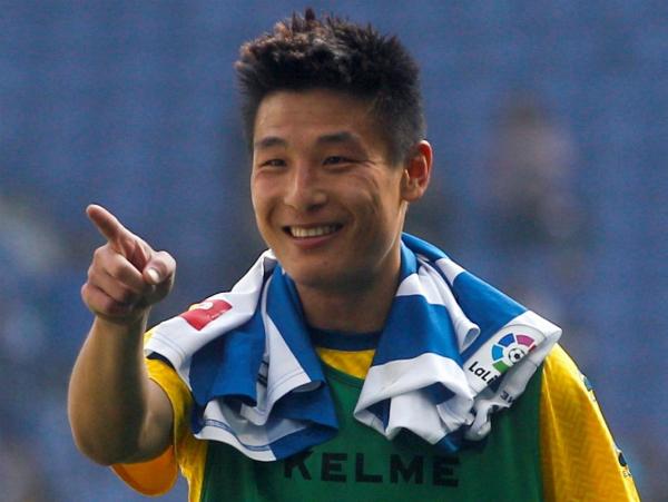 Người hâm mộ trung quốc háo hức với việc Wu Lei sắp đối đầu Messi