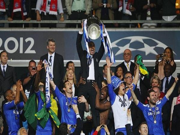 Liệu Solskjaer có thành nhà vô địch Champions League hay không?