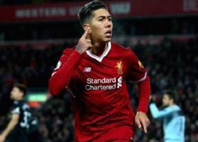 Giải tỏa mối lo hàng tiền đạo cho Liverpool