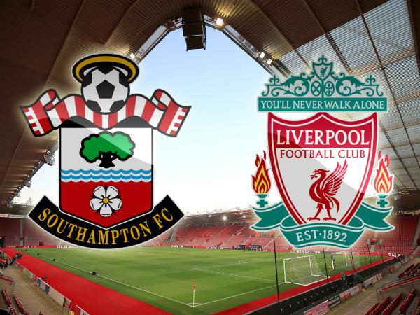 Liverpool lên ngôi đầu bảng sau khi lội ngược dòng trước Southampton