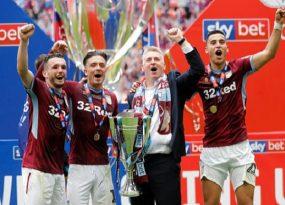 HLV Aston Villa nói gì sau trận cầu đắt nhất hành tinh?