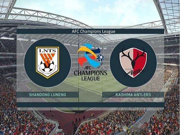 Nhận định Kashima Antlers vs Shandong Luneng, 17h00 ngày 22/05
