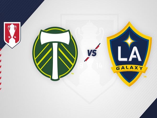 Nhận định Portland Timbers vs LA Galaxy, 10h00 ngày 20/06