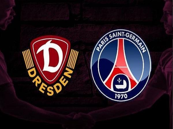 Nhận định Dynamo Dresden vs PSG, 1h20 ngày 17/07