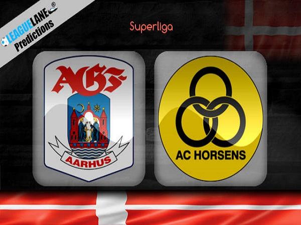 Nhận định Aarhus vs Horsens, 0h00 ngày 20/08
