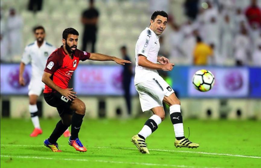 Nhận định trận đấu Al Sadd vs Al Nassr, 22h45 ngày 16/9