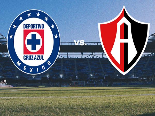 Nhận định Cruz Azul vs Atlas, 9h30 ngày 5/09