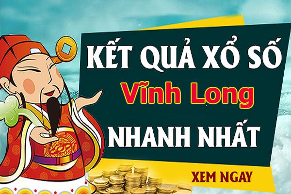 Dự đoán kết quả XS Vĩnh Long Vip ngày 20/09/2019