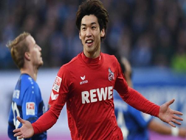 Tuyển thủ Nhật Bản lọt vào đề cử cầu thủ hay nhất Bundesliga