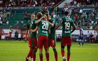 Nhận định Akhmat Grozny vs Lokomotiv Moscow, 23h30 ngày 18/10