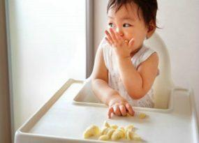 Ăn chuối có tác dụng gì với sức khỏe em bé