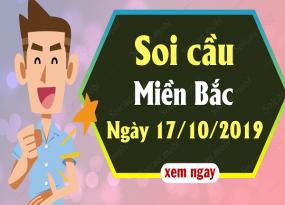 Tổng hợp con số may mắn chốt kqxsmb ngày 17/10