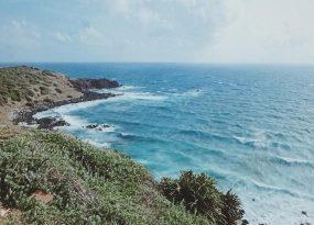 Địa điểm tham quan ở đảo Phú Quý