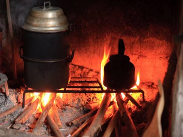 Mơ thấy bếp lửa báo hiệu điều gì?