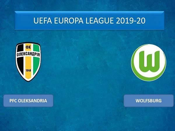 Soi kèo Oleksandria vs Wolfsburg 0h55, 29/11 (Europa League)
