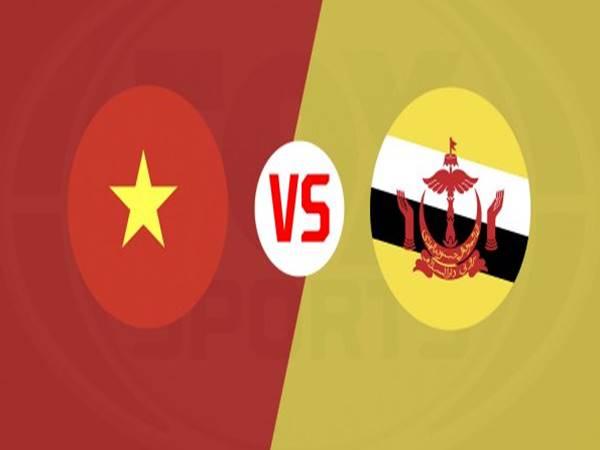 Nhận định U22 Vietnam vs U22 Brunei 15h00 ngày 25/11