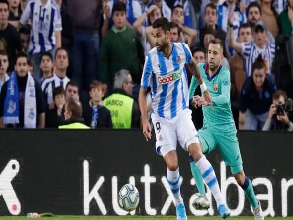 Barca phản công, Real kiểm soát bóng ở trận siêu kinh điển