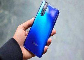 Vivo V15 - điện thoại chơi game tầm trung