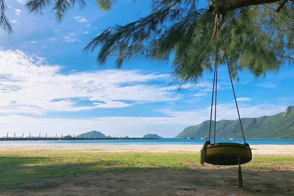 Những điểm đến tham quan khi đi du lịch Côn Đảo