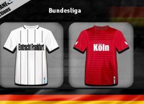 Nhận định Eintracht Frankfurt vs Cologne, 2h30 ngày 19/12