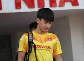 Hoàng Đức bật mí kế hoạch của U23 Việt Nam